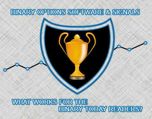 Binary options signal software
