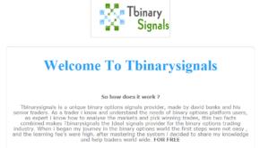 Nighthawk binary options system