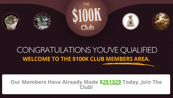 The 100K Club