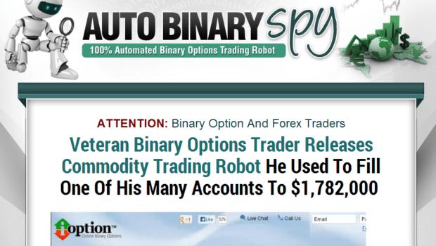 auto binary spy