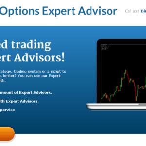 binary options expert advisor