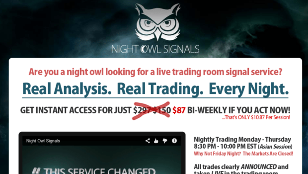 night owl signals