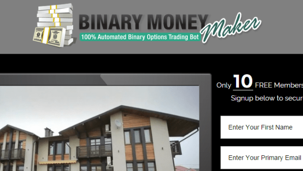binary money maker