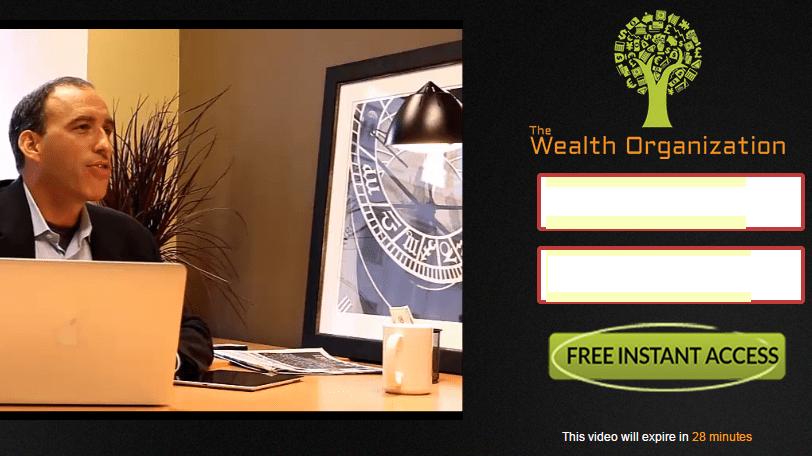 the wealth organization