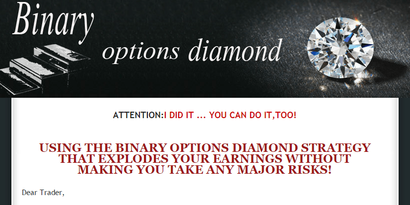 philip diamond binary options