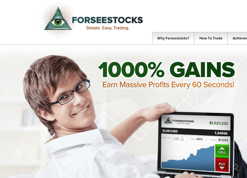 forsee stocks