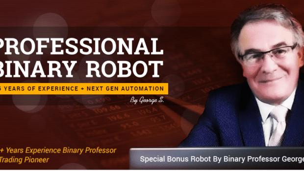 Professional binary robot