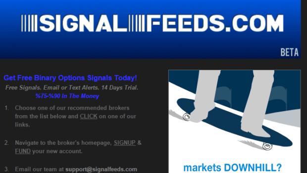 signal feeds