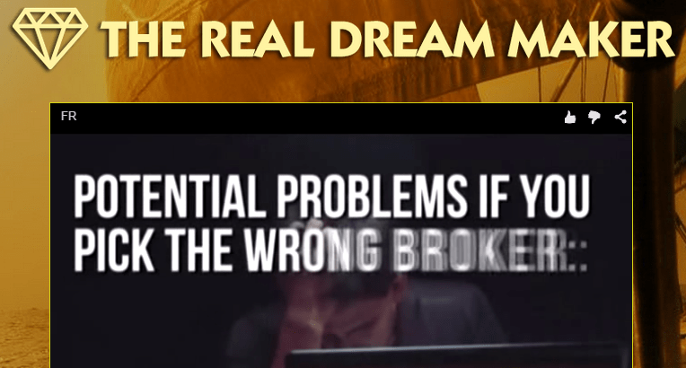 the real dream maker