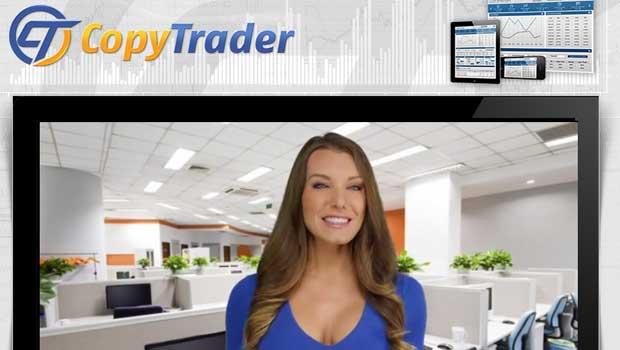 Binary options copy trader