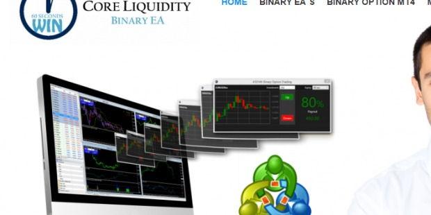 core liquidity binary ea