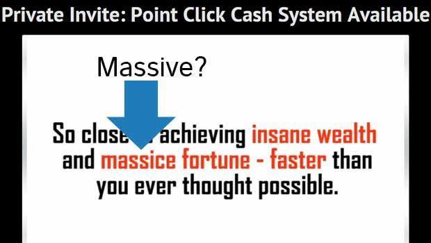 Point-Click-Cash