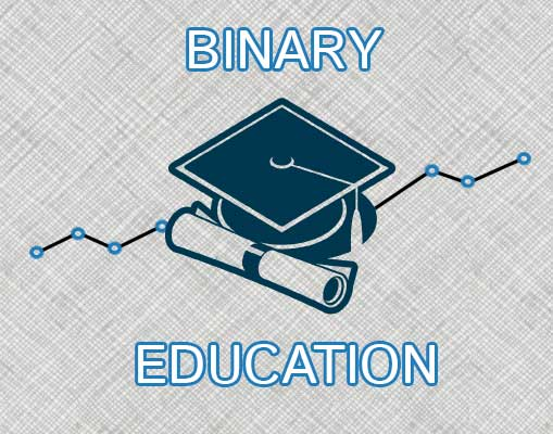 BINARY-EDUCATION