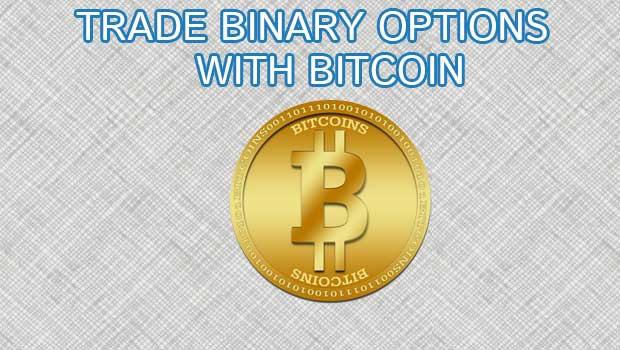 Bitcoin binary options exchange