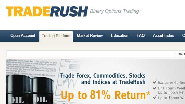 trade-rush
