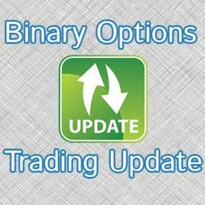 Fisher method binary trading
