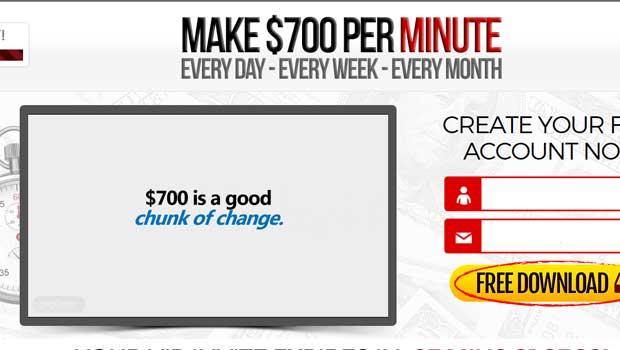 $700-per-minute