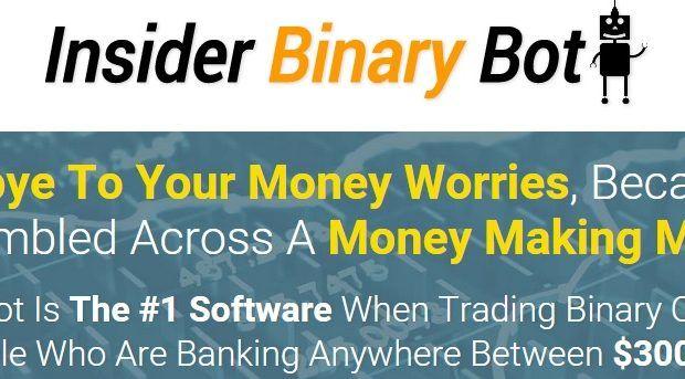 insider binary bot