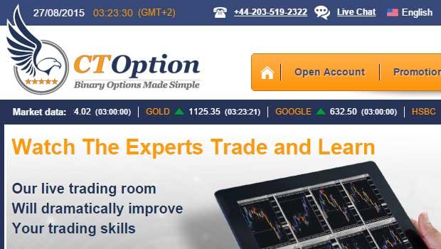 CTOption-Review