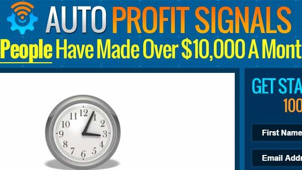 auto-profit-signals