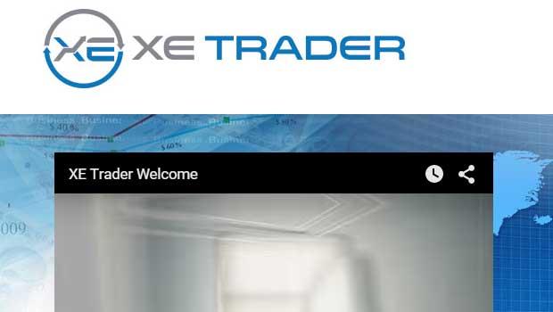 xe-trader