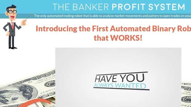 the-banker-profit-system