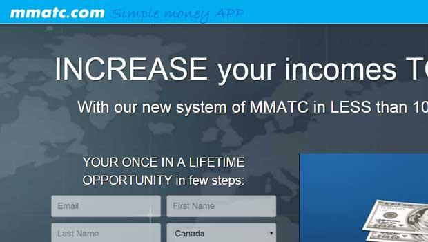 MMATC-Simple-Money-App