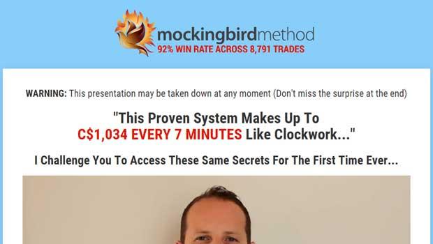 mockingbird-method
