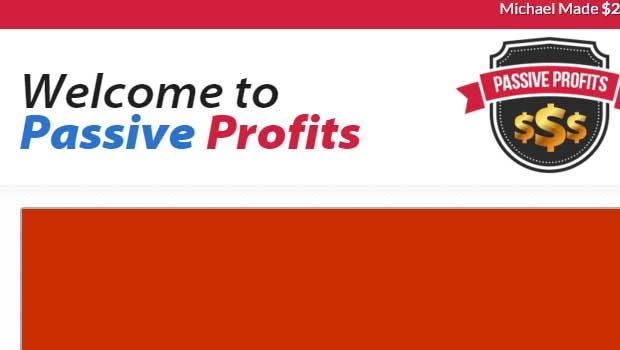 passive-profits