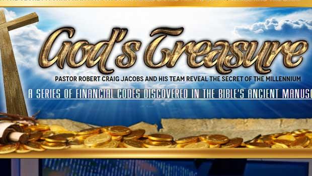 god's-treasure