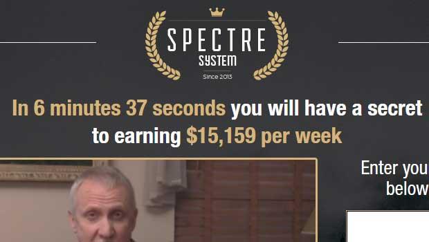 spectre-system