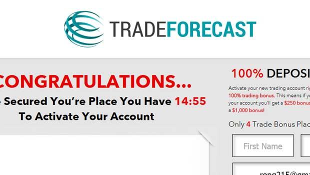 Auto aussie trading system