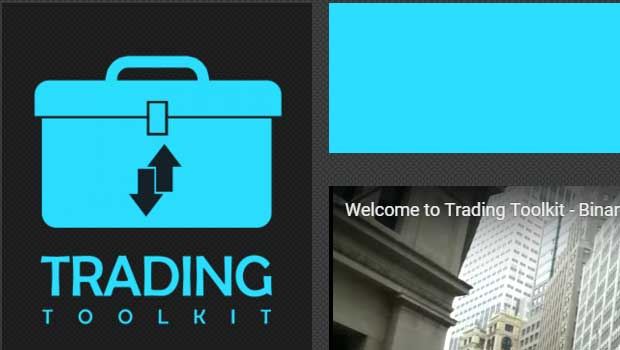 trading-toolkit
