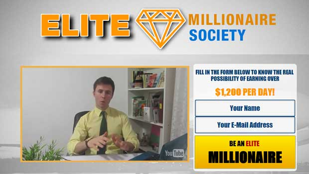 Millionaire society binary options