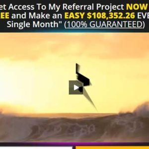 The-Referral-Project