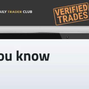 Options trader club