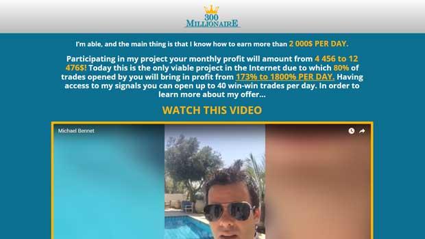 300-millionaire