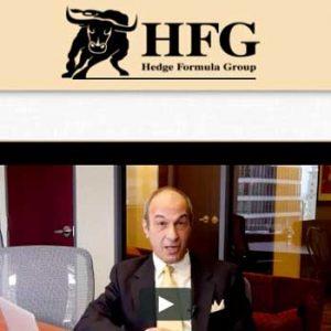 hedge-formula