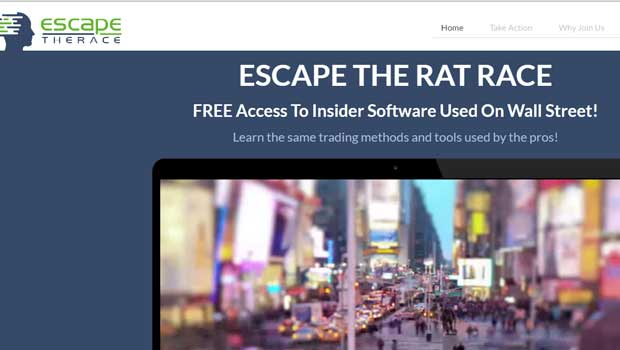 escape-the-rat-race