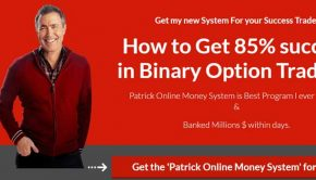 patrick-online-money-system