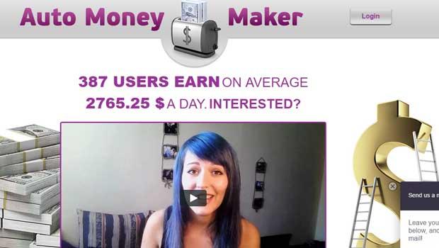 auto-money-maker