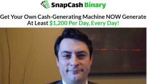 snapcash-binary