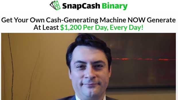 snapcash-binary