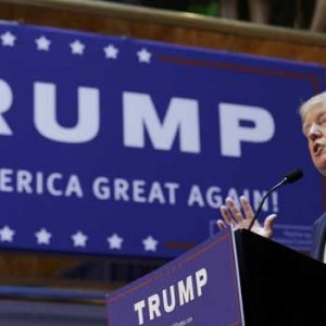 Trump odds on binary options