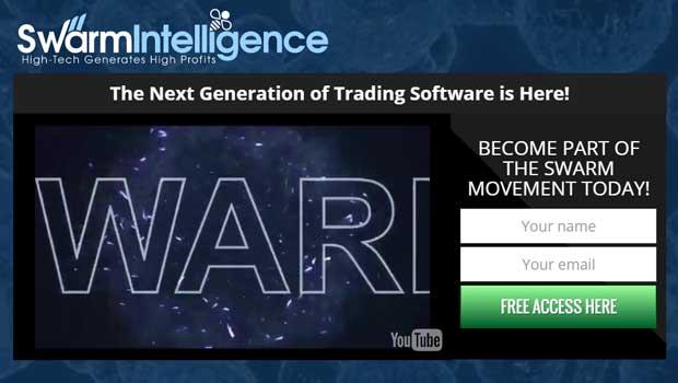 swarm-intelligence