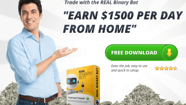 bot binary options