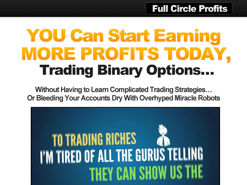full circle profits