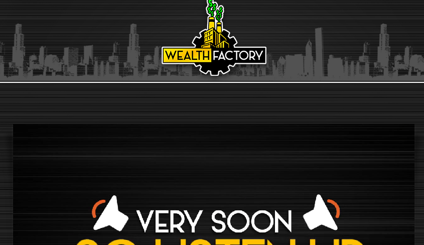 wealth factory