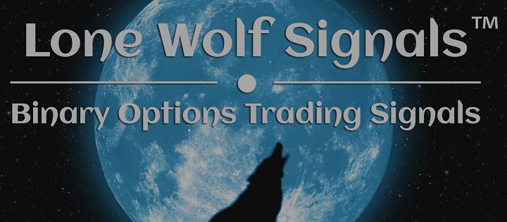 lone wolf signals