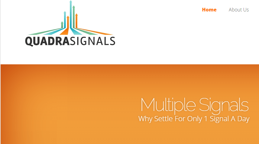 quadra signals